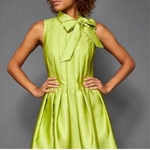 Ted Baker Doora Bow Tie Formal Dress